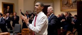Three Reasons The Midterm Elections Should be a Referendum on President Obama