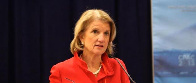 Congresswoman Shelley Moore Capito